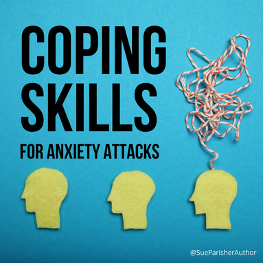Coping Skills for Anxiety Attack