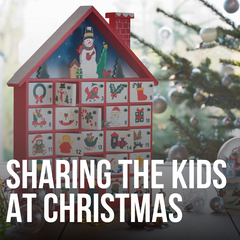 Sharing Children Visitation with Abuser during the Holidays